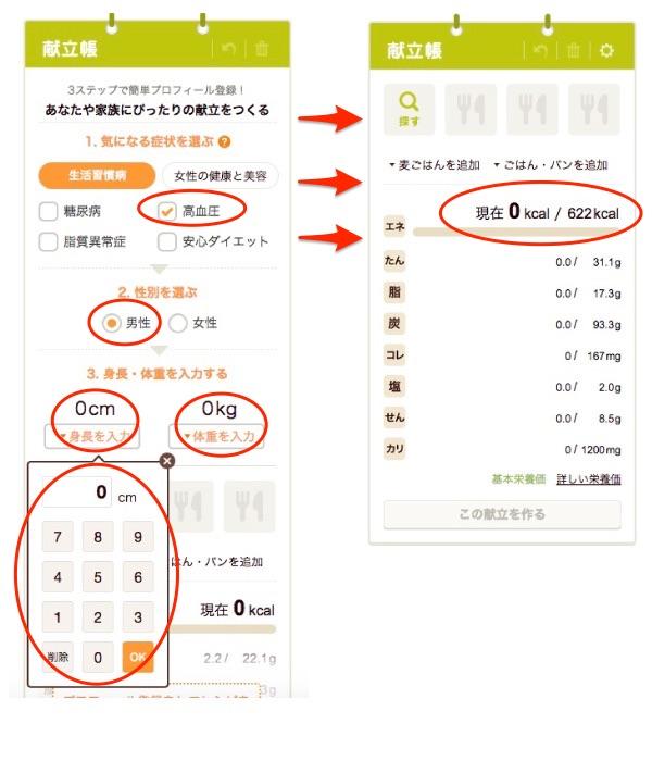 高血圧 減塩レシピ