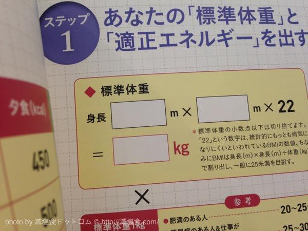 腎臓病レシピ本