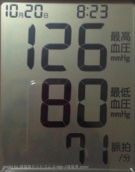 血圧 下がる方法 歩く