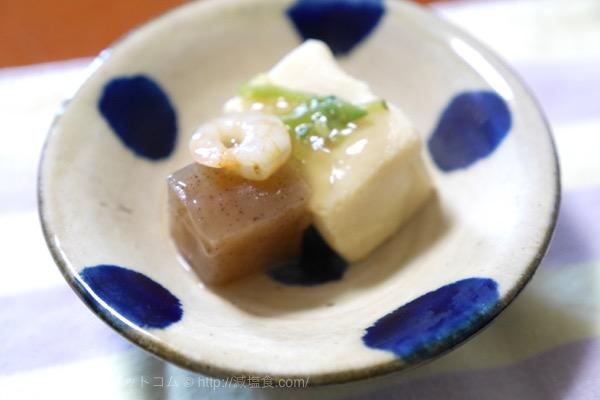 高野豆腐 冷凍