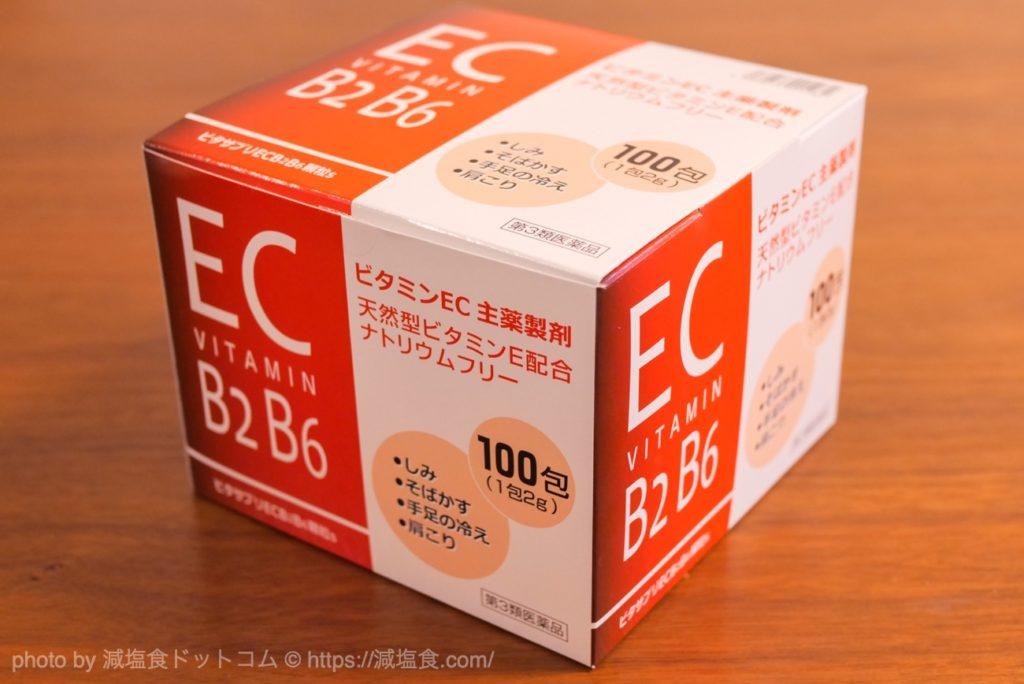 ビタサプリ ECB2B6